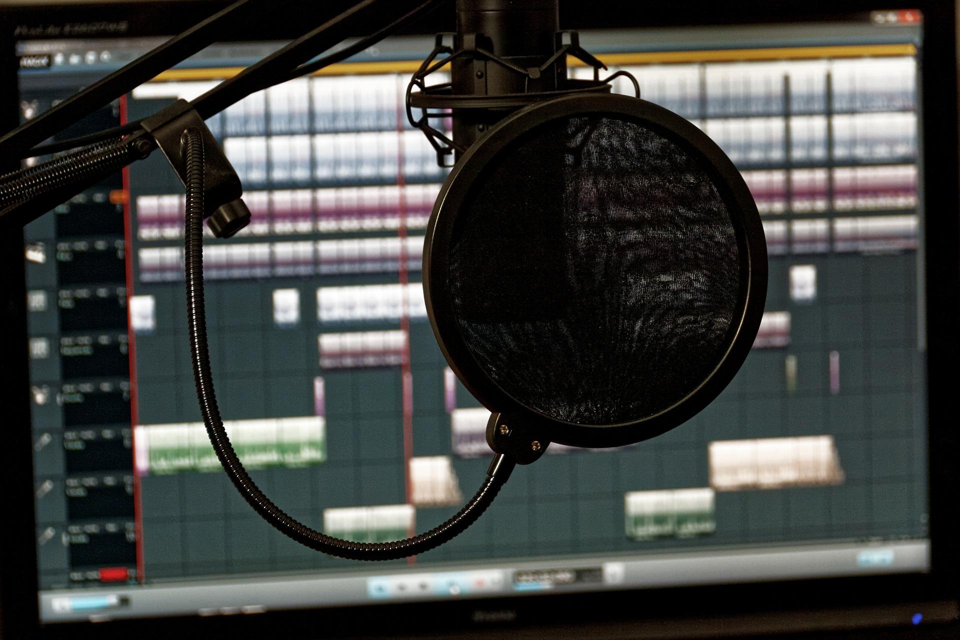 Podcast Musicals